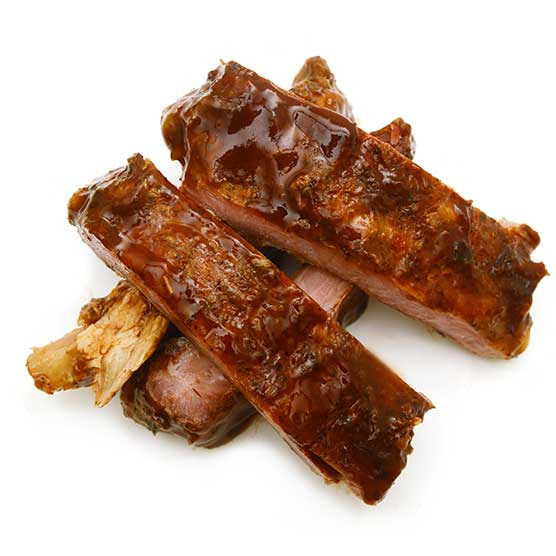 Wiley's BBQ Ribs