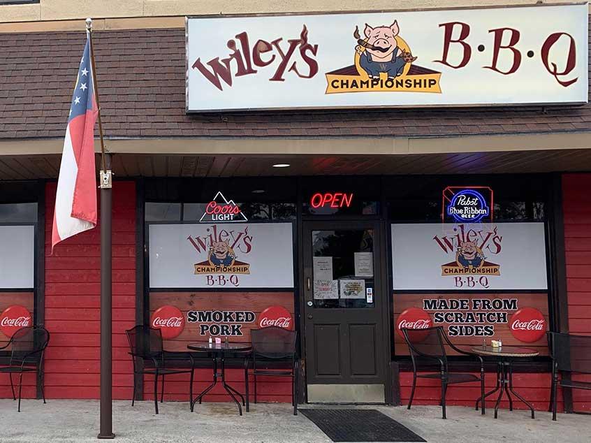 Wiley's Restaurant